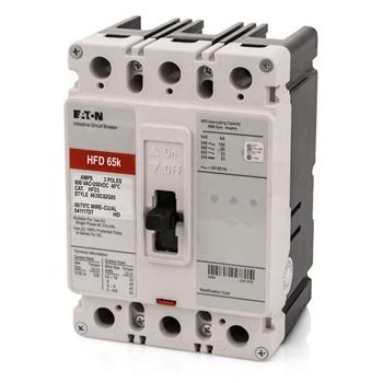 Westinghouse Hfd3100 Circuit Breaker New