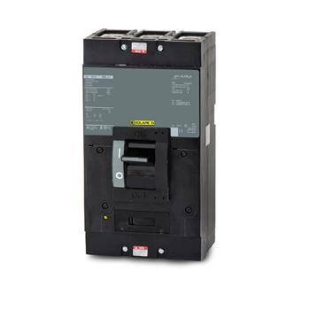 Square D Sqd Lal36350 Circuit Breaker Refurbished