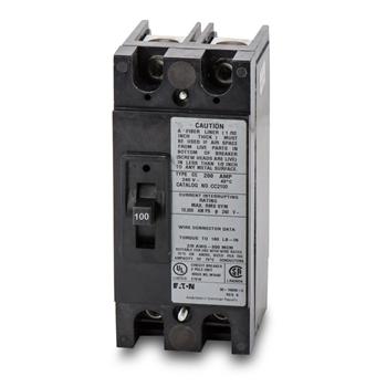 Westinghouse Cc2200 Circuit Breaker